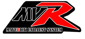 Maverick Aftermarket Motorcycle Exhaust System & Pipes|Maverick Exhaust System